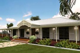 steel kit homes