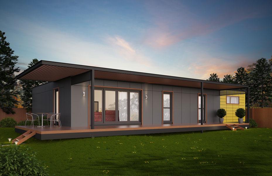 Derwent Kit Homes Tasmania
